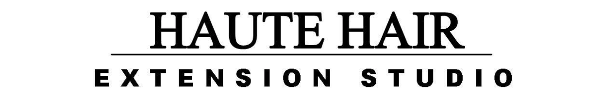 Haute Hair Studio Logo